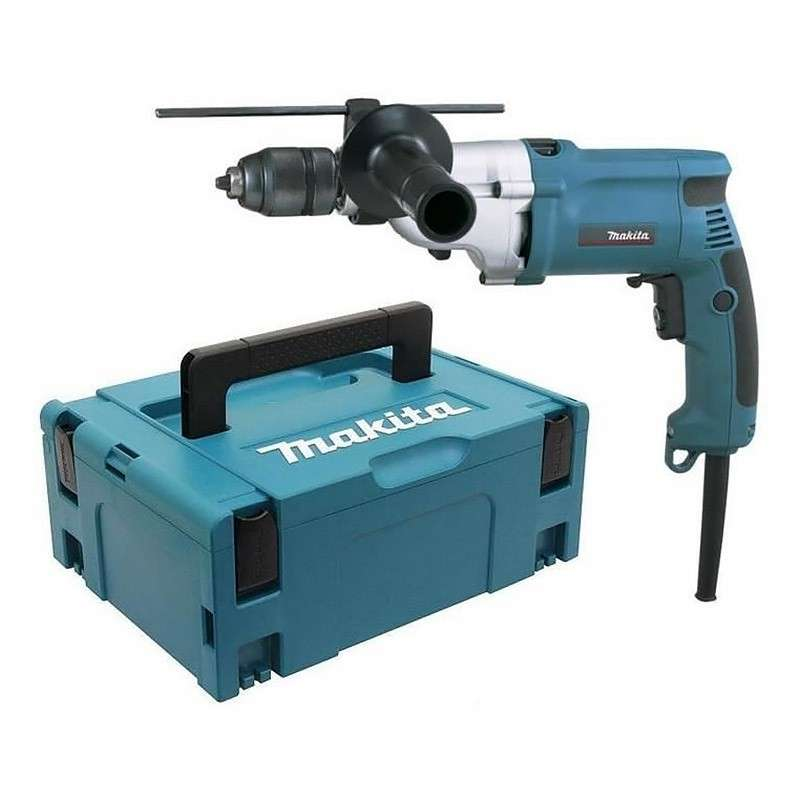 Perceuse à percussion MAKITA HP2071J 1010 Watt