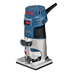 Affleureuse BOSCH GKF 600 Professional 600 W