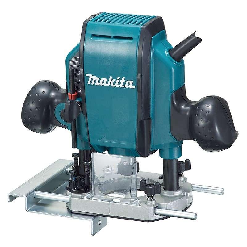Défonceuse Makita RP0900 900W