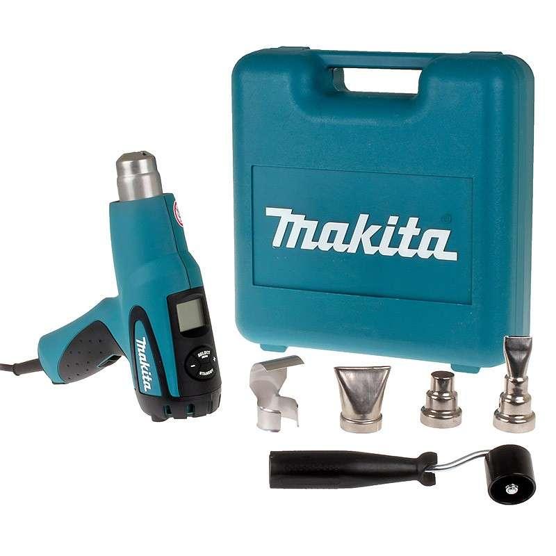 Décapeur Thermique MAKITA HG651CK 2000 W
