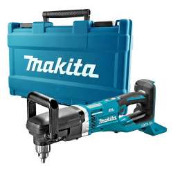 Perceuse visseuse d'angle MAKITA DDA460ZK 36V (2x18V) Li-Ion (Machine Nue)