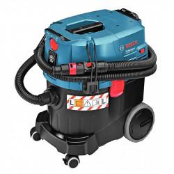 Aspirateur Universel BOSCH GAS 35 L SFC+ Professional 1200 W 06019C3000