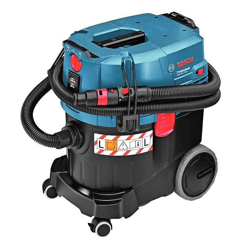 Aspirateur universel Bosch GAS 35 L SFC+ Professional 1200W