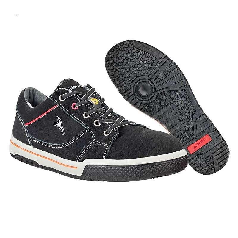 Chaussures de Sécurité montantes ALBATROS 64.196.0 FREESTYLE SR S1P ESD