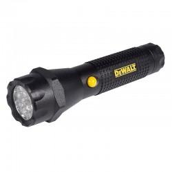 Lampe torche LED DEWALT 80 lumens DPGA-3AAA