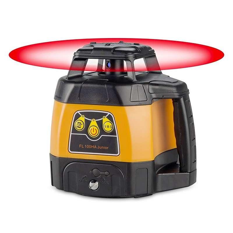 Laser rotatif horizontal GEO FENNEL FL 100HA Junior