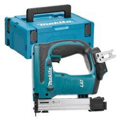 Agrafeuse MAKITA DST221ZJ 18 V Li-Ion 10-13-16-19-22 mm (Machine seule)