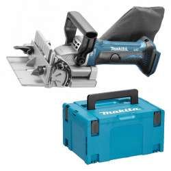 Lamelleuse MAKITA DPJ180ZJ à batteries LXT 18V