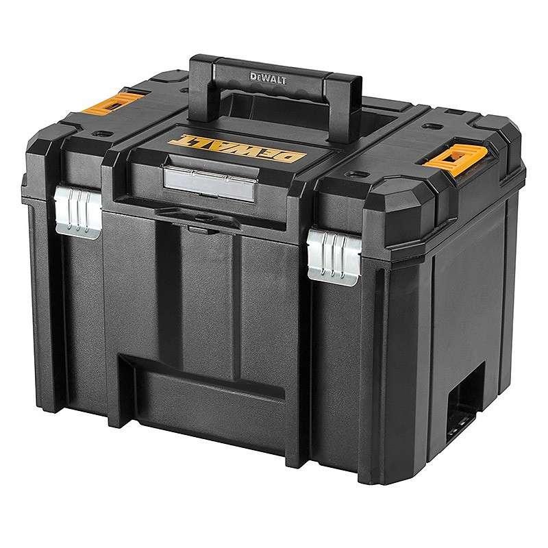 Coffret de transport DEWALT T-STAK box VI 23 litres (DWST1-71195)