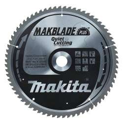 Lame de scie MAKITA B-32568 MAKBLADE PLUS Ø 305mm pour scies radiales