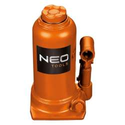 Cric hydraulique 10 tonnes NEO TOOLS 11-703