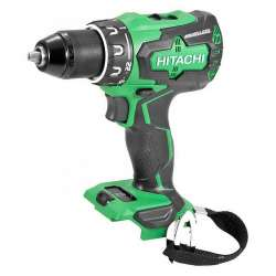 Perceuse visseuse HITACHI DS18DBSL brushless 18V (Machine Nue) + Coffret