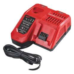 CHARGEUR RAPIDE MILWAUKEE M12-18FC M12™ M18™