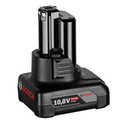 Batterie BOSCH GBA 10,8 V 4,0 Ah Professional