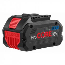 Batterie Bosch ProCORE 18V 8.0Ah Professional