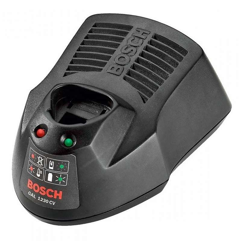 Chargeur BOSCH GAL 1230 CV Professional