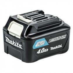 Batterie MAKITA BL1040B Makstar Li-ion 10,8 V - 4 Ah (témoin de charge intégré)
