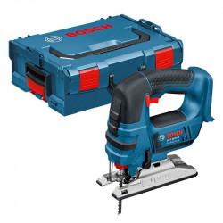 Scie Sauteuse BOSCH GST 18 V-Li B Professional (machine nue) + L-Boxx