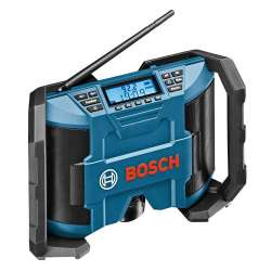 Radio BOSCH GML 10,8 V-LI Professional