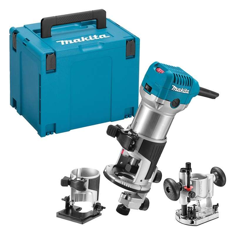 d fonceuse makita rt0700cx2j racetools. Black Bedroom Furniture Sets. Home Design Ideas