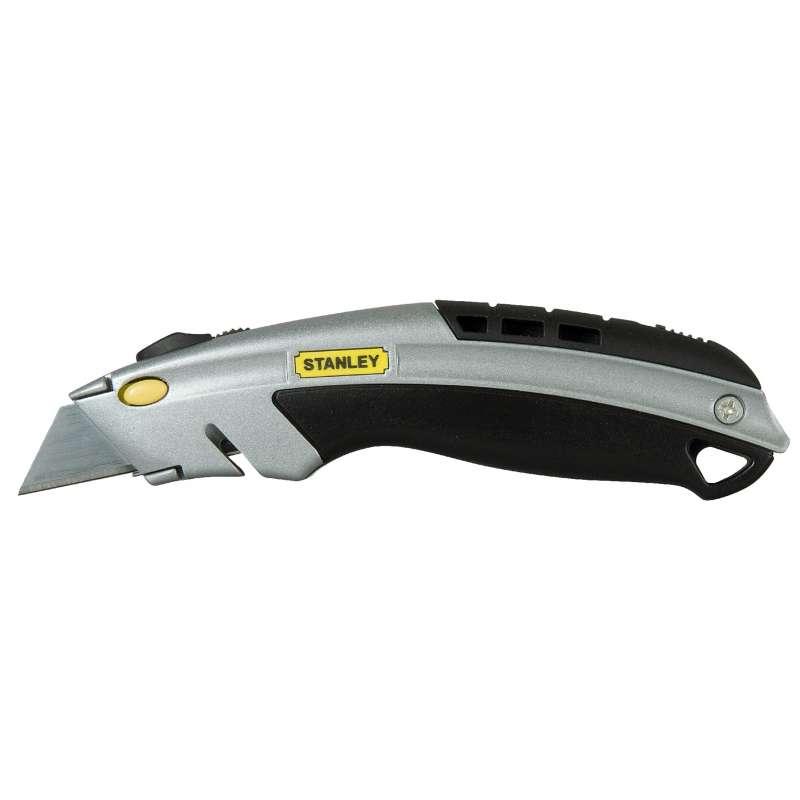 Couteau Instant Change à Lame Rétractable STANLEY 0-10-788