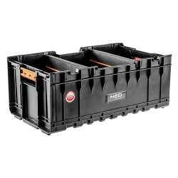 Module de rangement clipsable taille 2 NEO TOOLS 84-267