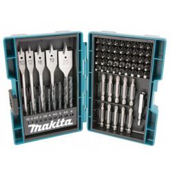 Coffret de 71 accessoires MAKITA B-50295 pour perceuse et visseuse