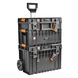 Système de rangement modulable NEO TOOLS PACKNEO2