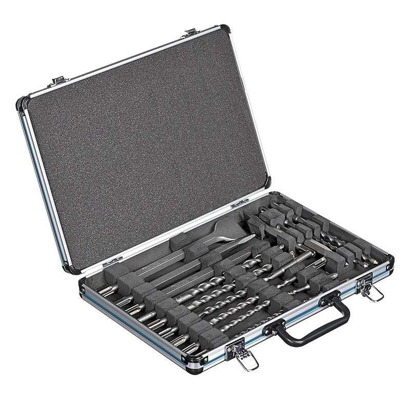 Makita D-42444 Set de forets et de burins 17 pièces