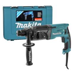 MAKITA HR2470T Perforateur burineur SDS-Plus 780W