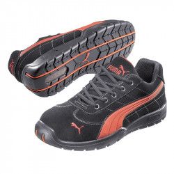 chaussures de securite puma femme