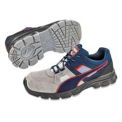 Chaussures de Sécurité Puma Rebound 3.0 64.066.1 Aerospace Low S1 ESD SRC - 39-47