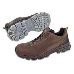 Chaussures de Sécurité Puma Rebound 3.0 64.054.2 Condor Low S3 ESD SRC