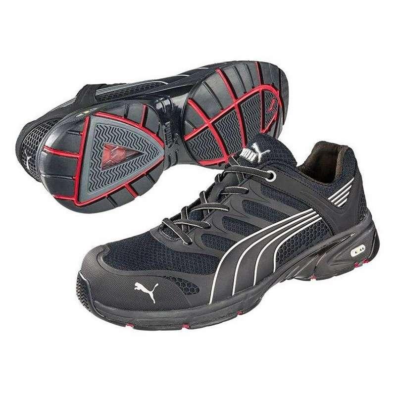 Chaussures de Sécurité Basse PUMA MOTION Protect 64.258.0 Fuse Moti