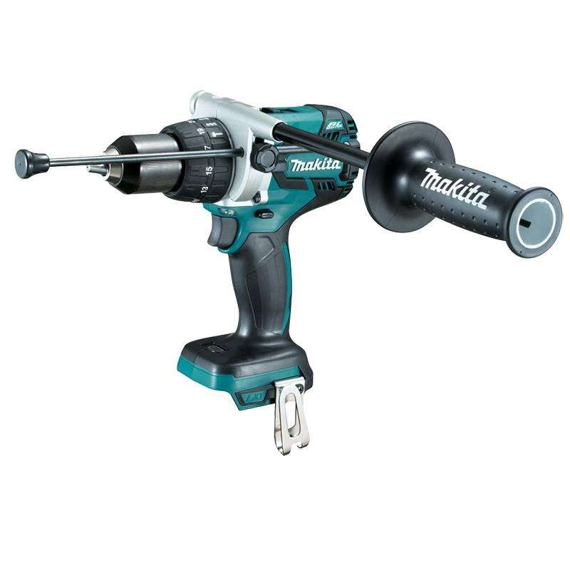 Perceuse Visseuse à Percussion MAKITA DHP481Z 18 V Sans Charbon (machine nue)