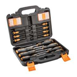 Coffret tournevis NEO TOOLS 04-209