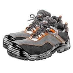 Chaussures de sécurité basses S3 imperméables NEO TOOLS