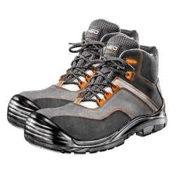 Chaussures de sécurité montantes S3 imperméables NEO TOOLS
