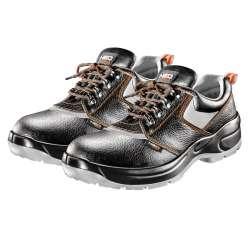 Chaussures de sécurité basses S1P en cuir NEO TOOLS