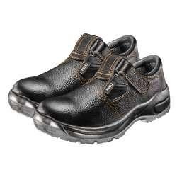 Sandales de sécurité S1 en cuir NEO TOOLS
