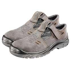 Sandales de sécurité S1 en daim NEO TOOLS