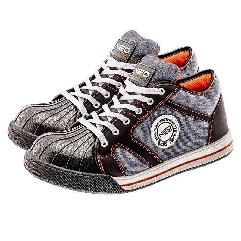 De Neo Chaussures Sb Sécurité Tools LzMSUpqVG
