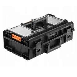 Module de rangement clipsable taille 1 NEO TOOLS 84-255