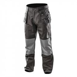 Pantalon de travail HD serie 2 en 1 NEO TOOLS 81-230