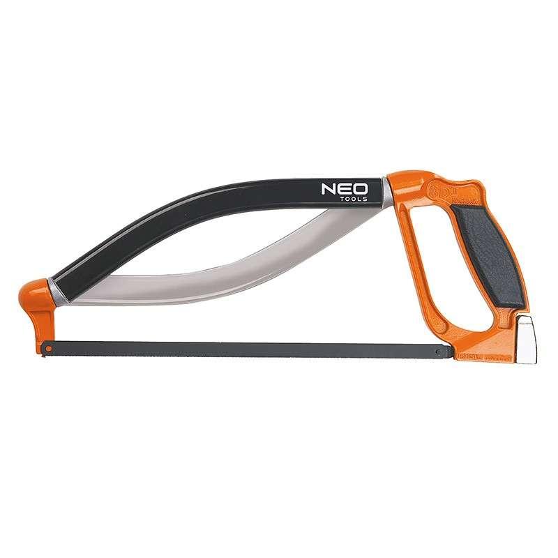 Scie à métaux 3D NEO TOOLS 43-300