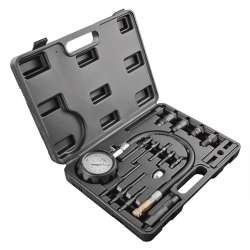 TESTEUR DE COMPRESSION MOTEUR DIESEL NEO TOOLS 11-262