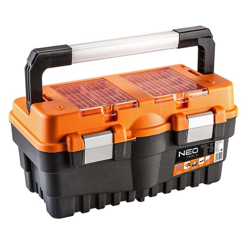 BOITE A OUTILS NEO TOOLS 84-105