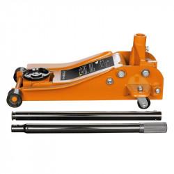 Cric Hydraulique Alu 2.5 T NEO TOOLS 11-731