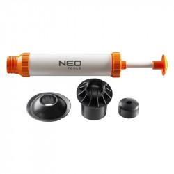 Pompe à débouchage universelle NEO TOOLS 02-070