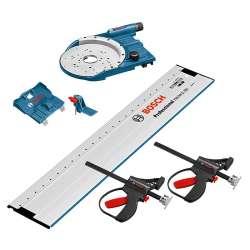Kit accessoires BOSCH FSN OFA 32 KIT 800 pour défonceuse